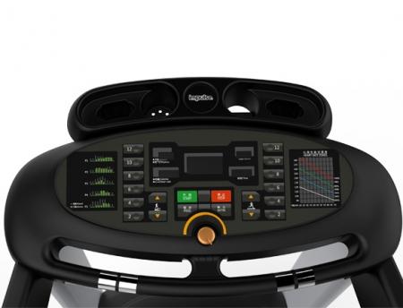 4 AC2970H - Máy chạy bộ AC2970H