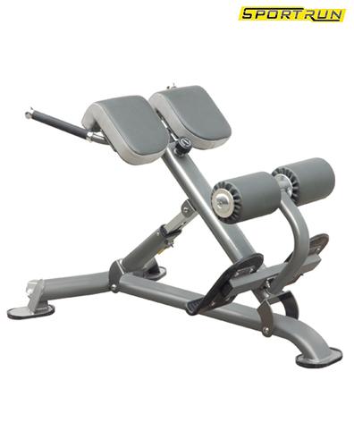 IT7007 sportrun - Ghế tập cơ bụng,hông IT7007C