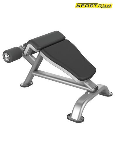 IT7030 sportrun - Ghế tập bụng IT7030