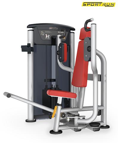 IT9504 sportrun - Máy đẩy ngực IT9504