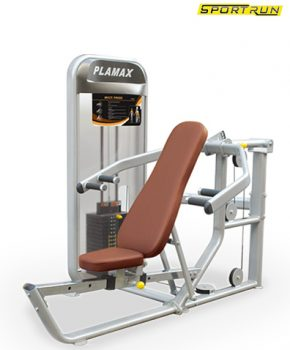 Máy đẩy ngực, đẩy vai PL9021-170