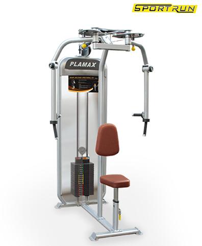 PL9022 sportrun - Máy tập banh ngực, ép ngực PL9022-170