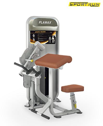 PL9023 sportrun - Máy tập cơ tay trước, tay sau PL9023-170