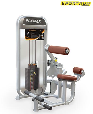 PL9024 sportrun - Máy tập lưng bụng PL9024-170