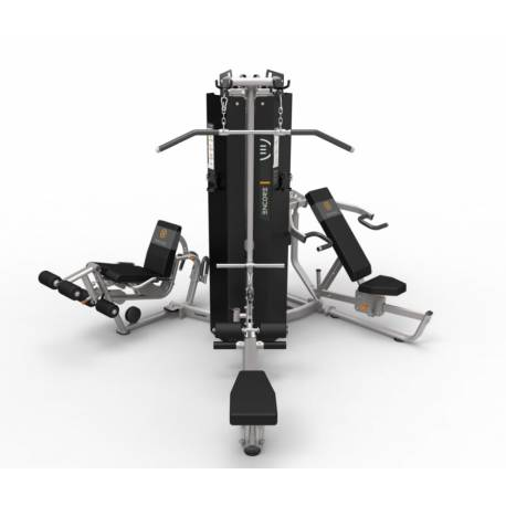 impulse encore es3000 functional trainer - Máy tập đa năng 3 khối Impulse  ES3000