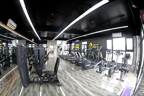fitness house 8 - GIỚI THIỆU FITNESS HOUSE