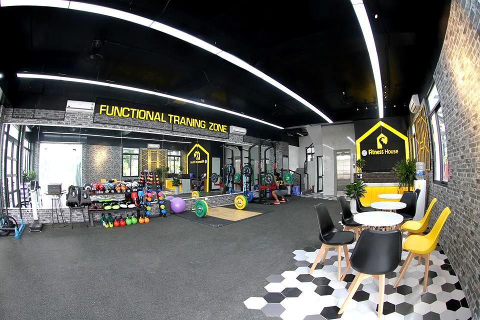 Cần chuẩn bị những gì khi mở phòng tập Gym?