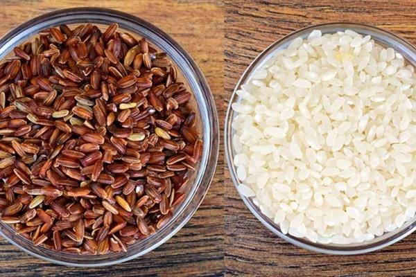 Gạo lứt hay gạo trắng – Loại nào tốt hơn cho sức khỏe của bạn?