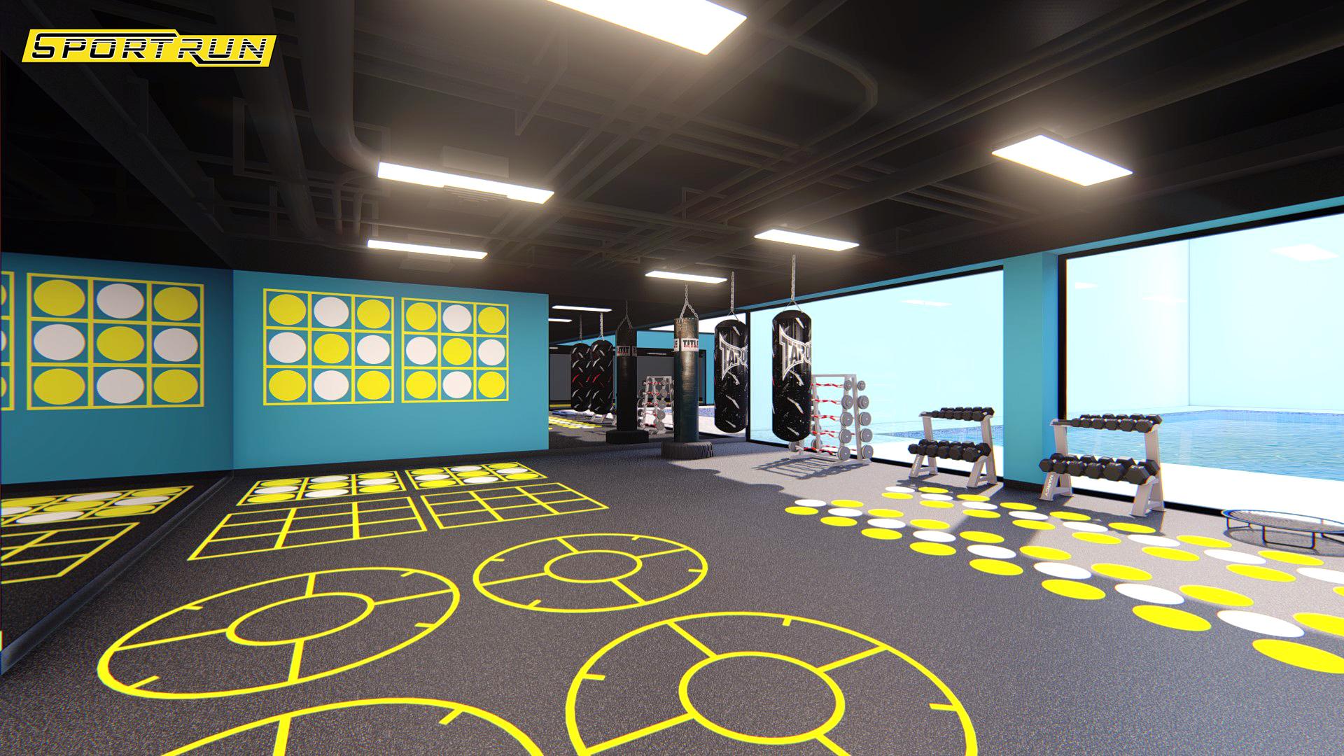 696b29ed42c4a09af9d5 - Functional Training – Tinh hoa tập luyện cho hiệu quả tối ưu