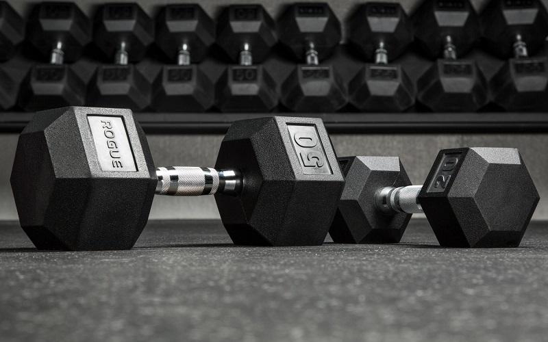 Dụng cụ gym 3 - Những thiết bị tại phòng gym: Nguy cơ tiềm ẩn với sức khỏe con người
