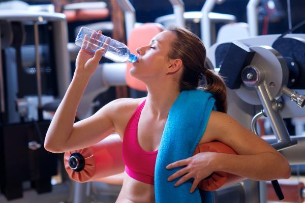 Muối và nước trong thi đấu thể hình – những quan niệm sai lầm
