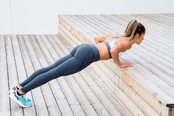 Xu hướng tập gym tại nhà