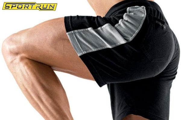5′ tập mông cho nam để bạn có vòng 3 căng như trái bóng