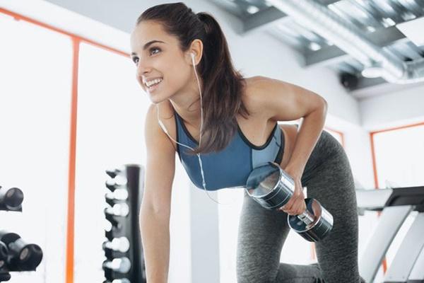 5+ Cách chọn đồ tập gym nữ chuẩn dáng đẹp cực hút mắt người nhìn