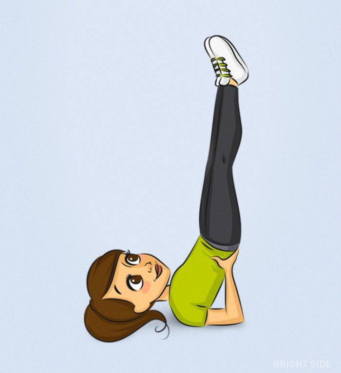 the duc 17 - 15 bài tập thể dục buổi sáng giúp bạn bật tung năng lượng ngày mới