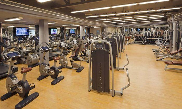 thiet ke phong gym dep 3 d86a3105039 - Top 10 mẫu Thiết kế phòng gym khách hàng thích mê, quên cả lối về