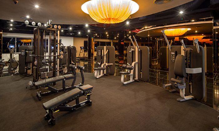 thiet ke phong gym dep 4 e055f105404 - Top 10 mẫu Thiết kế phòng gym khách hàng thích mê, quên cả lối về
