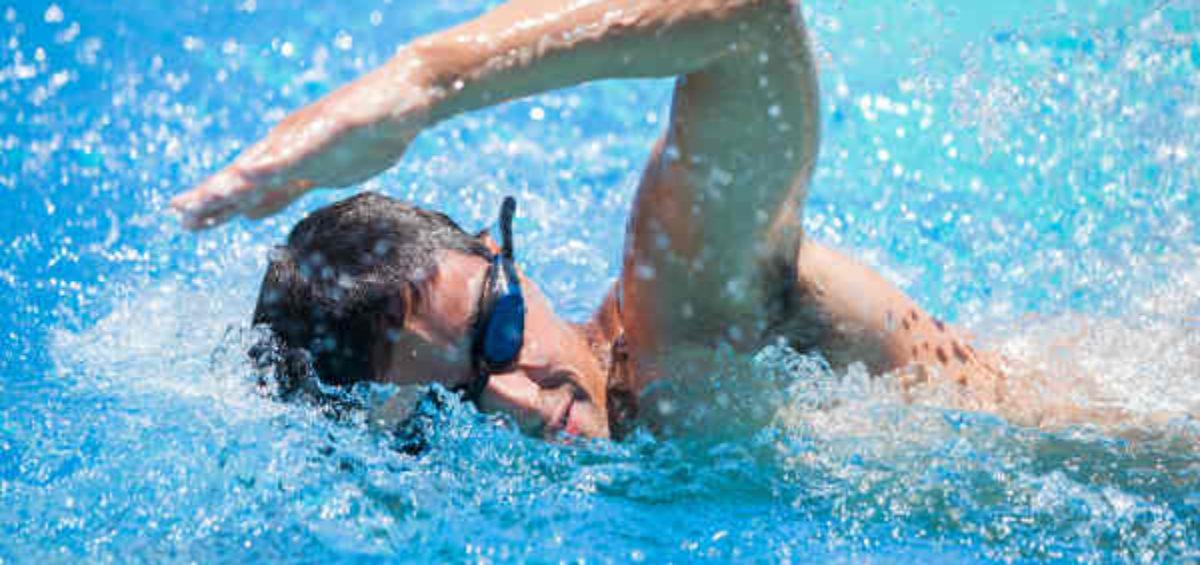 BOI LOI GIAC MO - 1h bơi có thể đốt cháy bao nhiêu Calories?