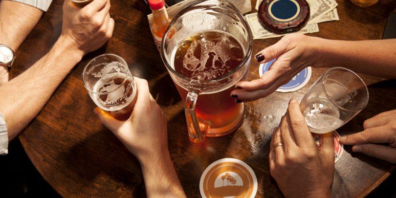 beer blog pic 810x405 - tác hại của rượu bia đối với thể hình