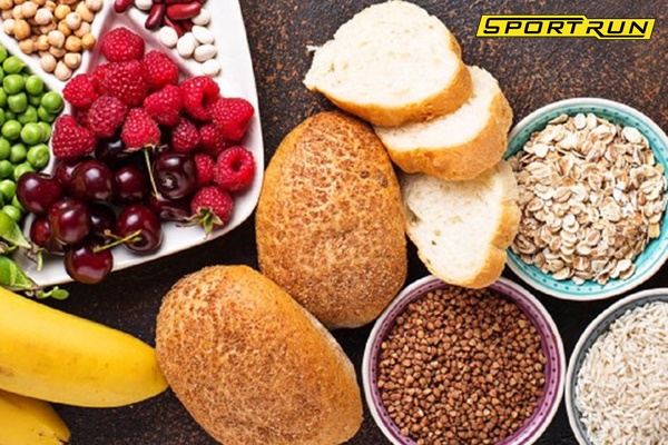 Nên ăn bao nhiêu carb mỗi ngày để tránh tăng cân?