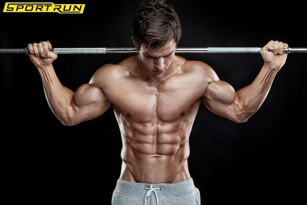 11 nguyên tắc tập thể hình để tăng cơ bắp nhanh nhất