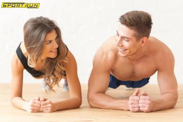 18 bài tập plank giảm mỡ bụng hiệu quả cho nam và nữ