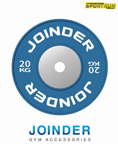 JD1101 1  - Đĩa tạ Joinder JD1101