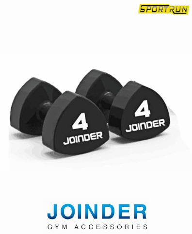 Tạ tay tam giác Joinder JD3181