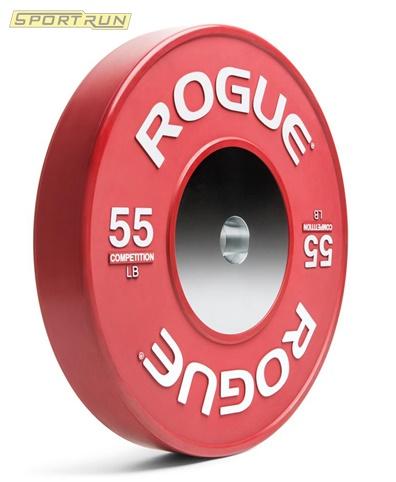 Tạ đĩa Crossfit (tạ màu) Rogue