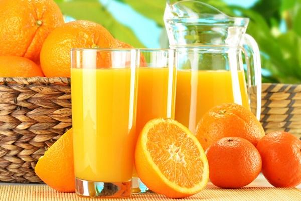 Uống nước cam lúc nào là tốt nhất hấp thụ tối đa dinh dưỡng