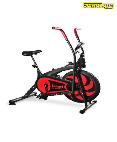 Xe dap KZ 6414 - Xe đạp tập thể dục Zasami KZ-6414