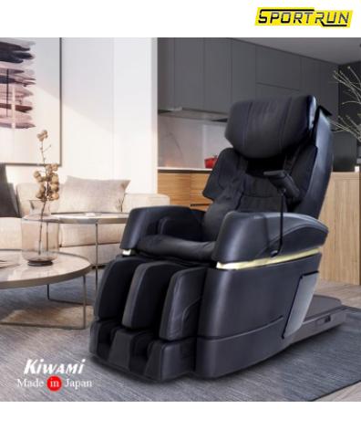 Ghe massage Kiwami 4D 970 - Kiwami - Chuyên gia massage tại nhà