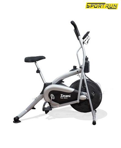 Xe dap KZ 6411 - Xe đạp tập thể dục Zasami KZ-6411
