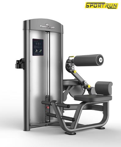 May tap co lung mong PC0910 - Máy tập cơ lưng, mông PC0910