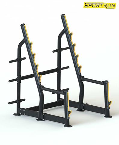 Squat Rack PTT0207 - Squat Rack PTT0207