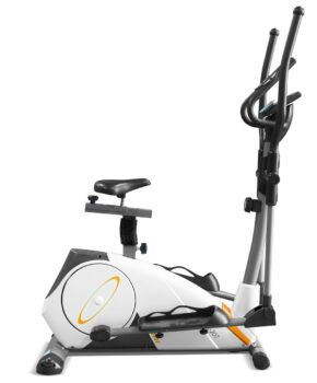 Xe đạp tập toàn thân dạng Elliptical Aguri AGE-207