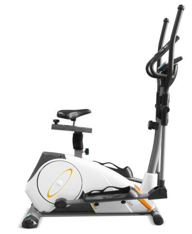 xe dap tap age207 396x482 - Xe đạp tập toàn thân dạng Elliptical Aguri AGE-207